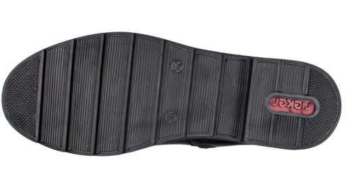 Dámská zimní obuv Rieker