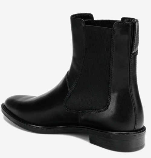 Dámská kotníková zimní obuv Vagabond